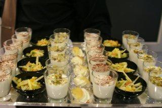 Plateaux-repas