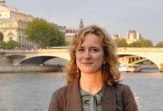 Nathalie Bruggheman