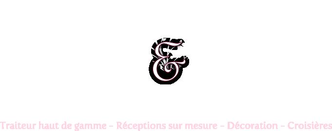 Traiteur Haut de gamme, Réceptions sur mesure, décoration et croisiéres à Paris - Régal & Vous : Evénementiel gourmand